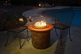 Mistake #2: Neglecting to Take into account the Fuel Kind of the Fire Pit