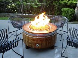 Mistake #3: Failing to Overcompensate for the Heating Output of the Fire Pit